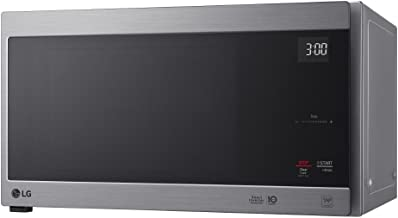 LG LMC1575AST 1.5 Cu. Ft. Neochef Countertop Microwave Oven, 20
