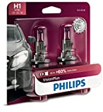 Philips Automotive Lighting H1 VisionPlus Upgrade...