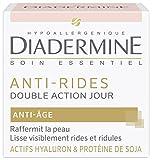 Diadermine -Crème Jour - Anti-Rides Double Action - 50 ml