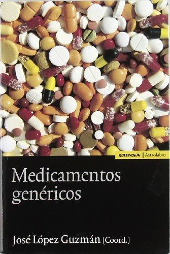 Medicamentos genéricos: una aproximación interdisciplinar