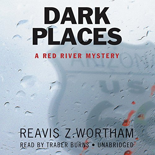Dark Places copertina