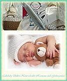 Lullababy® BabyMove, die Federwiege vom Erfinder...