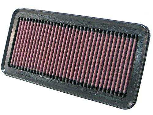 K&N 33-2534 Luchtfilter met hoge prestaties