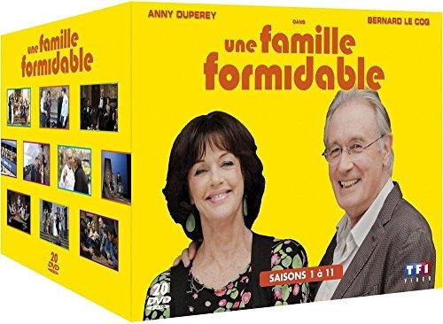 Une Famille Formidable-Saisons 1 à 11