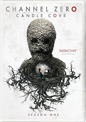 Great Features Of Channel Zero: Candle Cove - Season One
