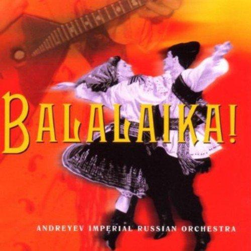 Balalaika Musik