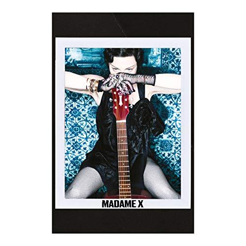 Madame X [Casete]