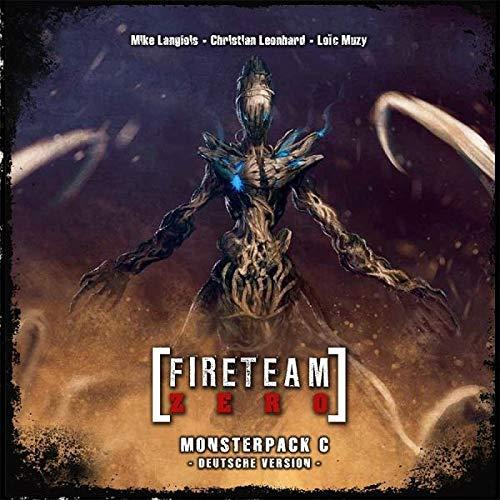 Fireteam Zero - Monsterpack C