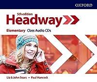 Headway: Elementary: Class Audio CDs