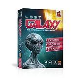 Rudy Games  LOST GALAXY Interaktives Kartenspiel mit App für Kinder ab 8 Jahren und Erwachsene