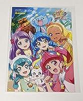 スター トゥインクルプリキュア 特別増刊号 アニメージュ セブンネット限定イラストカード