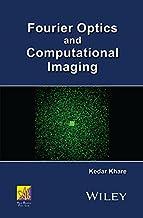 Fourier Optics and Computational Imaging (Ane/Athena Books)