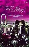 Los moteros del MidWay, 4: Una Navidad muy especial. Londres. (Extras Serie Moteros nº 10)