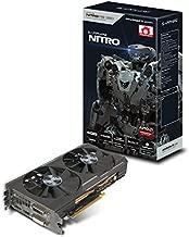 Sapphire Radeon Nitro R9 380 4GB DL-DVI-I/DL-DVI-D/HDMI/DP Dual-X OC Graphics Card 11242-13-20G