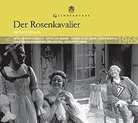 Strauss, R: Der Rosenkavalier by London Phiharmonic Orchestra (2011-04-26)