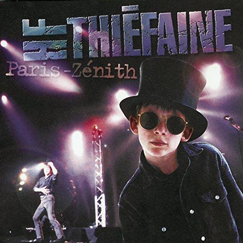 Paranoïd Game (Live au Zénith de Paris 1995)