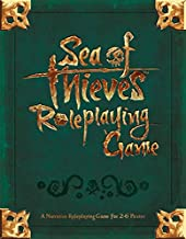 Sea of Thieves RPG (MGP70000)