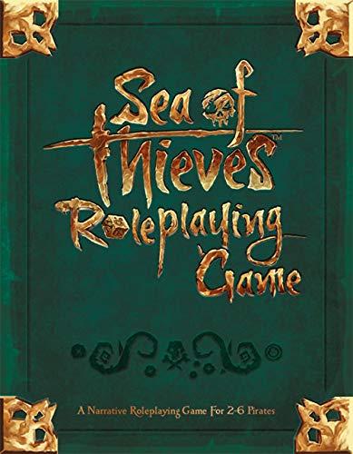 Sea of Thieves RPG (MGP70000)