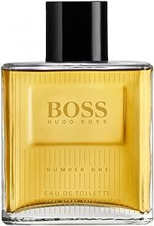 BOSS NO. 1 Eau de Toilette - Fragrance for Men, 4.2 FL. OZ.