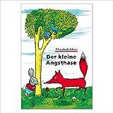 Ostprodukte-Versand.de Der kleine Angsthase, Kinderbuchverlag - DDR Geschenke - Ossi Artikel