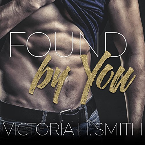 Found by You cover art