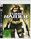 Tomb Raider: Underworld - Platinum [Software Pyramide] - [PlayStation 3]