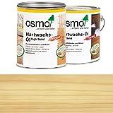 Osmo 3062 - Polyx Oil Clear Matt - 2.5L