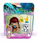 Pinypon- Figura, Color (Famosa 700012822A)