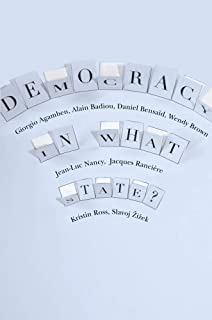 Democracy in What State? (New Directions in Critical Theory Book 11) (English Edition)