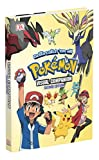 Pokémon Visual Companion, Second Edition