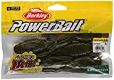 バークレイ(Berkley) ワーム パワーグライダー 3.6インチ グリーンパンプキン PBMPG36-GP