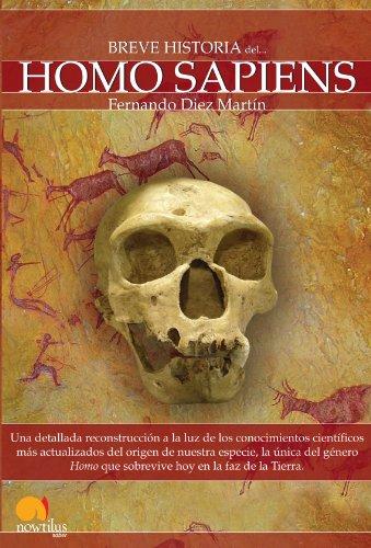 Breve Historia del . . . Homo Sapiens