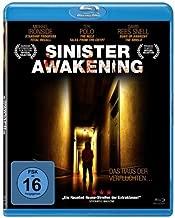 Sinister Awakening (2009) ( The Beacon ) ( Haunting at the Beacon ) [ Blu-Ray, Reg.A/B/C Import - Germany ]