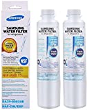 Samsung DA29-00020B HAF-CIN/EXP Refrigerator Water FilterReplacement, 2 Pack