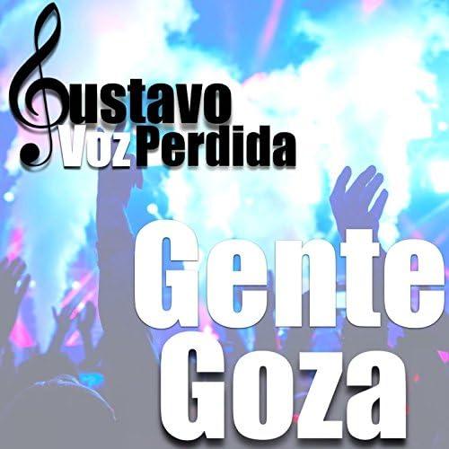 Gustavo VozPerdida