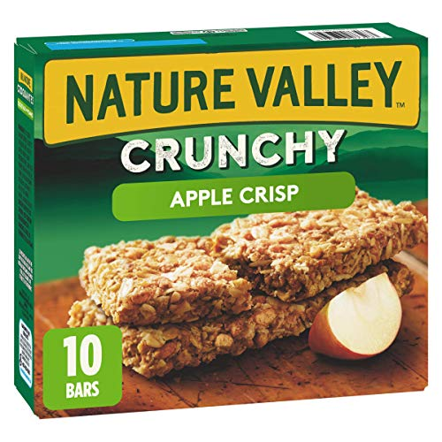 Nature Valley Snack Food - Best Reviews Tips