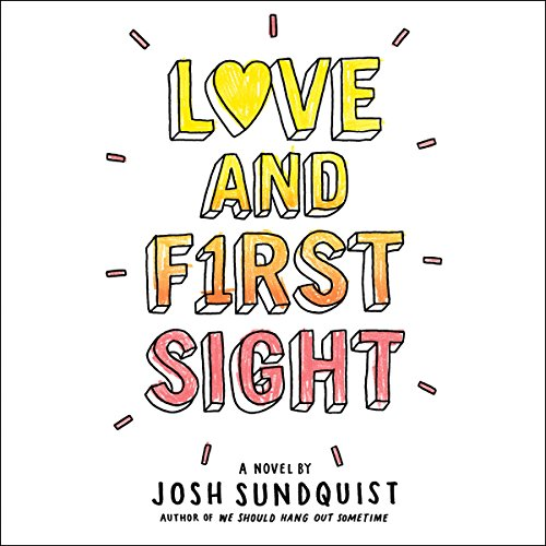 Couverture de Love and First Sight