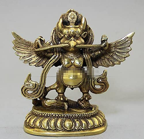 San Jose Mall Copper Statue Factory Direct Sales Antiqu El Paso Mall Antique Retro Trinkets