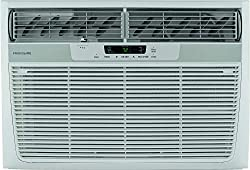 Image of Frigidaire FFRH1822R2 18500 BTU 230V Median Slide-Out Chassis Air Conditioner with 16,000 BTU Supplemental Heat Capability: Bestviewsreviews
