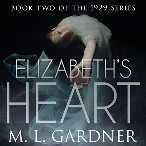 Couverture de Elizabeth's Heart - Book Two