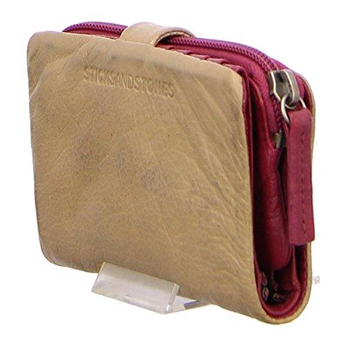 Sticks and Stones Accessoires Taschen 17442 grau 100201