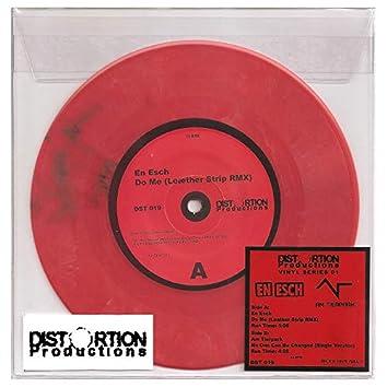 Distortion Vinyl Series 01