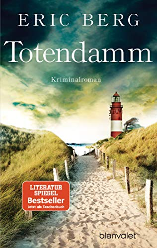 Totendamm: Kriminalroman