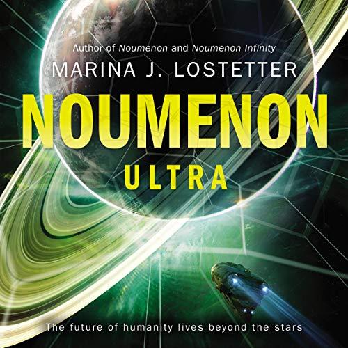 Noumenon Ultra cover art