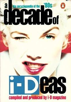 I-Deas of a Decade 0140129529 Book Cover
