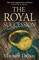 The Royal Succession (The Accursed Kings)