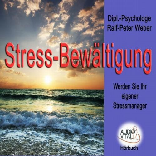 Stress-Bewältigung Titelbild