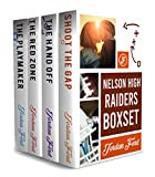 Nelson High Raiders Box Set: YA Sports Romance Series