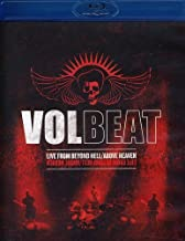 Vollbeat - Live from Beyond Hall/Above Heaven