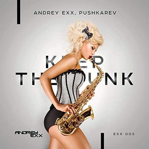 Andrey Exx & Pushkarev